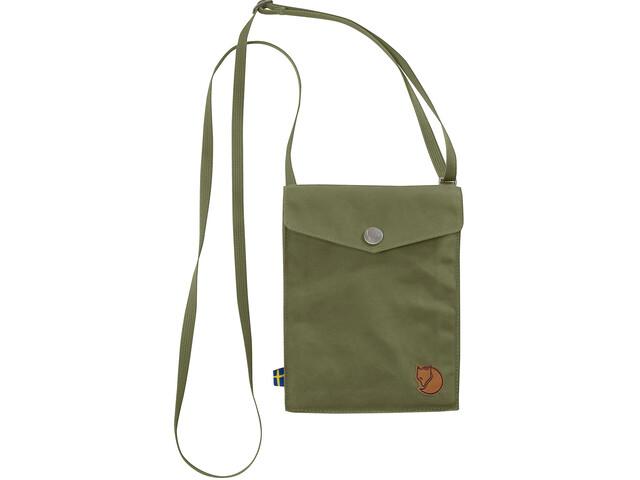Fjällräven Pocket, green